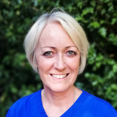 Our lovely Hygienist Jane is retiring in September 2019 2